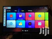 JVC Smart 55 Inches Uhd Android Tv. Swap With Your Phone Or Your Tv. | TV & DVD Equipment for sale in Ashanti, Kumasi Metropolitan