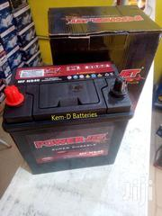 11 Plates Car Battery - Powerjet- Free Delivery - I10  Matiz Picanto   Vehicle Parts & Accessories for sale in Greater Accra, Nungua East