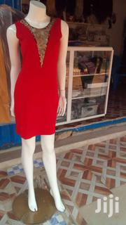 Deep V Neck Dresses | Clothing for sale in Greater Accra, Ga West Municipal
