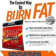 Slim Down With Our Naturacential Burn Slim Tablet | Vitamins & Supplements for sale in Greater Accra, Accra Metropolitan