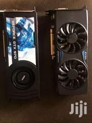 Evga Nvidia Gtx970 4gb | Laptops & Computers for sale in Greater Accra, New Abossey Okai