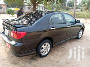 Toyota Corolla 2009 1.8 Advanced Black | Cars for sale in Greater Accra, Adenta Municipal