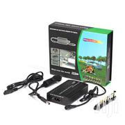 120w Universal Car & Home Charger Power Supply Adaptor For Laptop Note | Computer Hardware for sale in Greater Accra, Roman Ridge