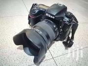 Nikon D500 With Sigma 17-70mm F2.8 | Cameras, Video Cameras & Accessories for sale in Greater Accra, Mataheko