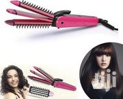 Hair Straightener 3 In 1 | Tools & Accessories for sale in Greater Accra, Accra Metropolitan
