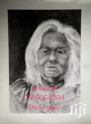 Pencil Drawings | Arts & Crafts for sale in Greater Accra, Achimota