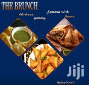 The Brunch; Samosa, Springroll And Tasty Finger Foods | Meals & Drinks for sale in Greater Accra, Accra Metropolitan