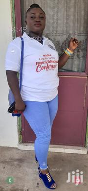 Hotel CV Rachael Owusu Ansah Is My Name Am 23 Years of Age   Hotel CVs for sale in Greater Accra, Dansoman
