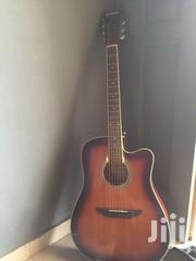 Givson Semi-acoustic Guitar | Musical Instruments for sale in Greater Accra, Dansoman