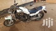 Yamaha FZ 2007 White | Motorcycles & Scooters for sale in Volta Region, Hohoe Municipal