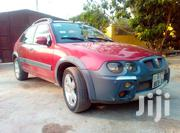 MG Rover 2010 Red | Cars for sale in Greater Accra, Ga West Municipal