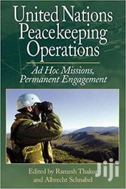 United Nation Peacekeeping Operation | CDs & DVDs for sale in Greater Accra, East Legon