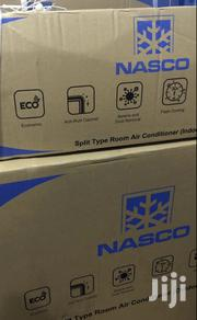 New Nasco 2.5 HP Split Air Conditioner Anti Rust | Home Appliances for sale in Greater Accra, Accra Metropolitan