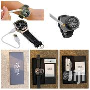 Rechargeable Electronic Lighter Watch | Accessories & Supplies for Electronics for sale in Ashanti, Kumasi Metropolitan