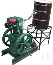 Lister Engine 8hp And Nissan Corn Mill 2A | Farm Machinery & Equipment for sale in Greater Accra, Accra Metropolitan