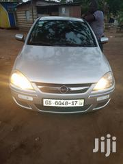 Opel Corsa 1.4 2006 Silver   Cars for sale in Greater Accra, Teshie new Town