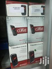 New BlackBerry Curve 9360 4 GB Black | Mobile Phones for sale in Greater Accra, Mataheko