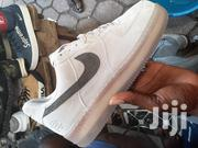 Nike Airforce 1 GRAY   Shoes for sale in Greater Accra, East Legon (Okponglo)