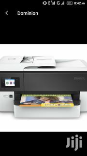 Hp Printer | Printers & Scanners for sale in Greater Accra, Tema Metropolitan