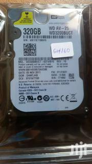 Western Digital 320gb Int HDD For Laptop | Laptops & Computers for sale in Greater Accra, North Labone