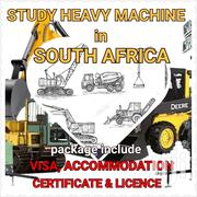 Study Machine Operation In South Africa | Travel Agents & Tours for sale in Ashanti, Kumasi Metropolitan