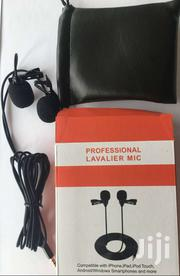 Lapel Microphone | Audio & Music Equipment for sale in Greater Accra, Accra Metropolitan
