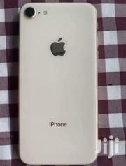 Apple iPhone 8 64 GB Gold | Mobile Phones for sale in Central Region, Effutu Municipal