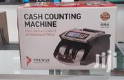 Premax Cash Counting Machine PM-CC35D | Store Equipment for sale in Greater Accra, Tesano