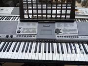 Yamaha Keyboard YPT-400 | Musical Instruments & Gear for sale in Greater Accra, Kwashieman