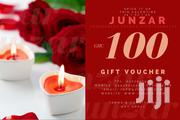 Junzar Valentine Gift Voucher | Home Accessories for sale in Greater Accra, East Legon