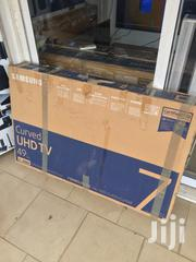 "Samsung Curved 49""UHD 4K Smart Satellite Series 7 
