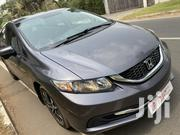 Honda Civic 2015 Gray | Cars for sale in Greater Accra, Achimota