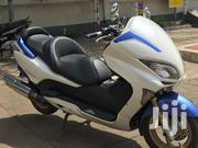 Honda Forza 2012 White | Motorcycles & Scooters for sale in Greater Accra, Tema Metropolitan