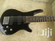 Sunsmile 6 Strings Bass Guitar and Gig Bag   Musical Instruments & Gear for sale in Greater Accra, Achimota