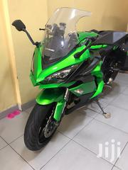 Kawasaki 2017 Green   Motorcycles & Scooters for sale in Greater Accra, Kokomlemle