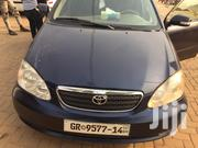 Toyota Corolla 2005 Black | Cars for sale in Greater Accra, Adenta Municipal