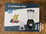 Powerful High Original Quality Unbreakable GERMAN CHEF Blender | Kitchen Appliances for sale in Greater Accra, Dansoman