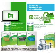 Quickbooks 2019 Accounting Software   Computer Software for sale in Greater Accra, Accra Metropolitan
