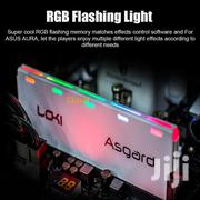 Desktop DDR4 Gaming Ram RGB Aura 3200mhz 16GB X 8GB | Laptops & Computers for sale in Greater Accra, Dansoman