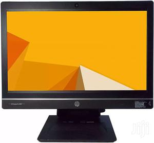 I5 All In One Desktop Hp Machine For Sale