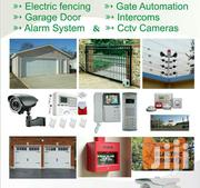 Secured Protection | Security & Surveillance for sale in Greater Accra, Tema Metropolitan