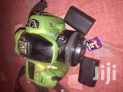 Canon 60D With Prime Lens, 2 Batteries and 4gig SD CARD | Photo & Video Cameras for sale in Ashanti, Mampong Municipal