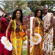 Beautiful Kente Cloth New And Affordable | Clothing for sale in Greater Accra, Labadi-Aborm
