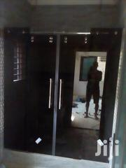 Frameless Shower Cubicle | Doors for sale in Greater Accra, Ga West Municipal