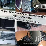Sell Your Faulty, Broken Or Damaged Laptop For CASH | Laptops & Computers for sale in Greater Accra, Teshie-Nungua Estates
