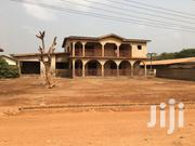 Uncompleted 6bedrooms House For Sale@Spintex | Houses & Apartments For Sale for sale in Greater Accra, Ga South Municipal