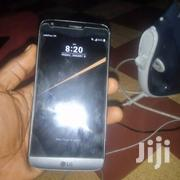 LG G5 32 GB Silver | Mobile Phones for sale in Brong Ahafo, Sunyani Municipal