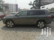 Toyota Highlander 2010 Limited Gray | Cars for sale in Greater Accra, Dzorwulu