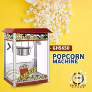 Electric Popcorn Machine | Restaurant & Catering Equipment for sale in Greater Accra, Agbogbloshie
