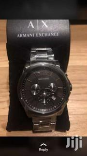 Armani Excahange | Watches for sale in Greater Accra, Adenta Municipal